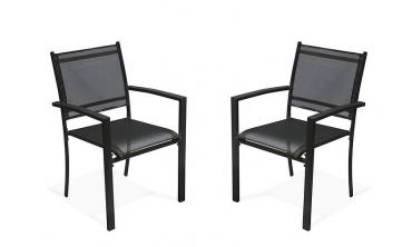 Chaise de jardin - MARISOL