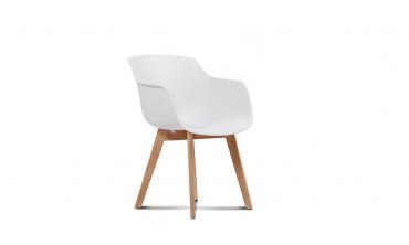 Chaise de jardin - BIANCA