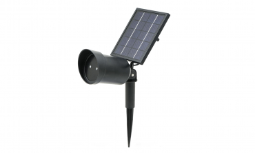 Projecteur solaire + 2...