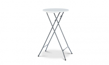 Table Haute Pliante en kit