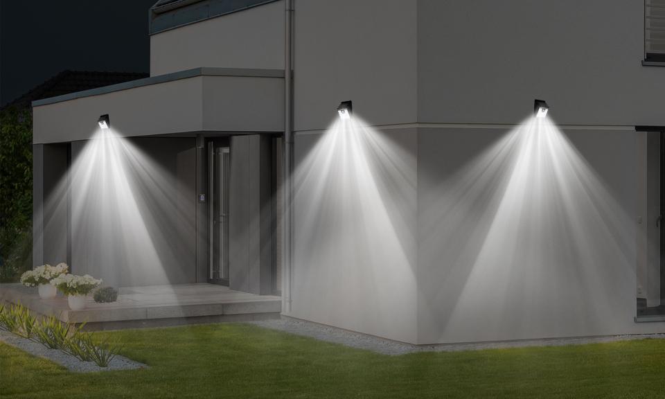 Thunderlight 30 LED - lot de 3