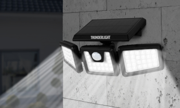 Thunderlight 70 LED 3 têtes