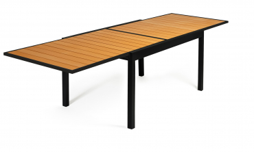 Table extensible Polywood...